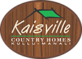 Kaisville Country Homes Logo