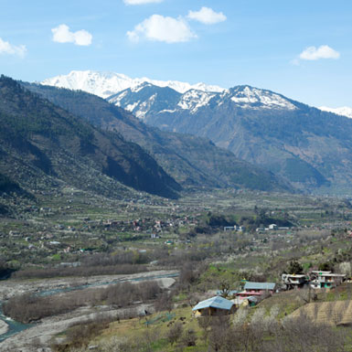 Kullu, Manali, Himachal Holiday Homes