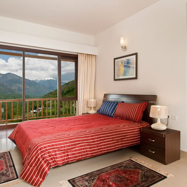 Holiday homes in Kullu – Manali