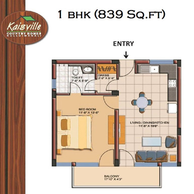 1 BHK Apartments/Flats in Kulu manali Himachal