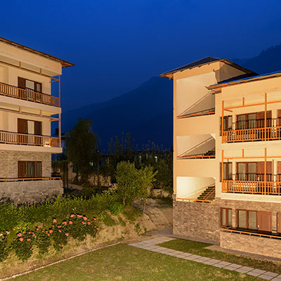 Kaisville Country Homes Apartments in Himachal | New ...